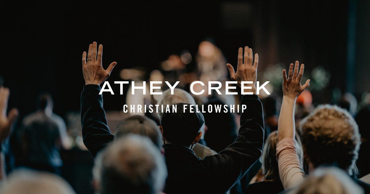 An Athey Creek Christmas 2020 Events   Athey Creek Christian Fellowship
