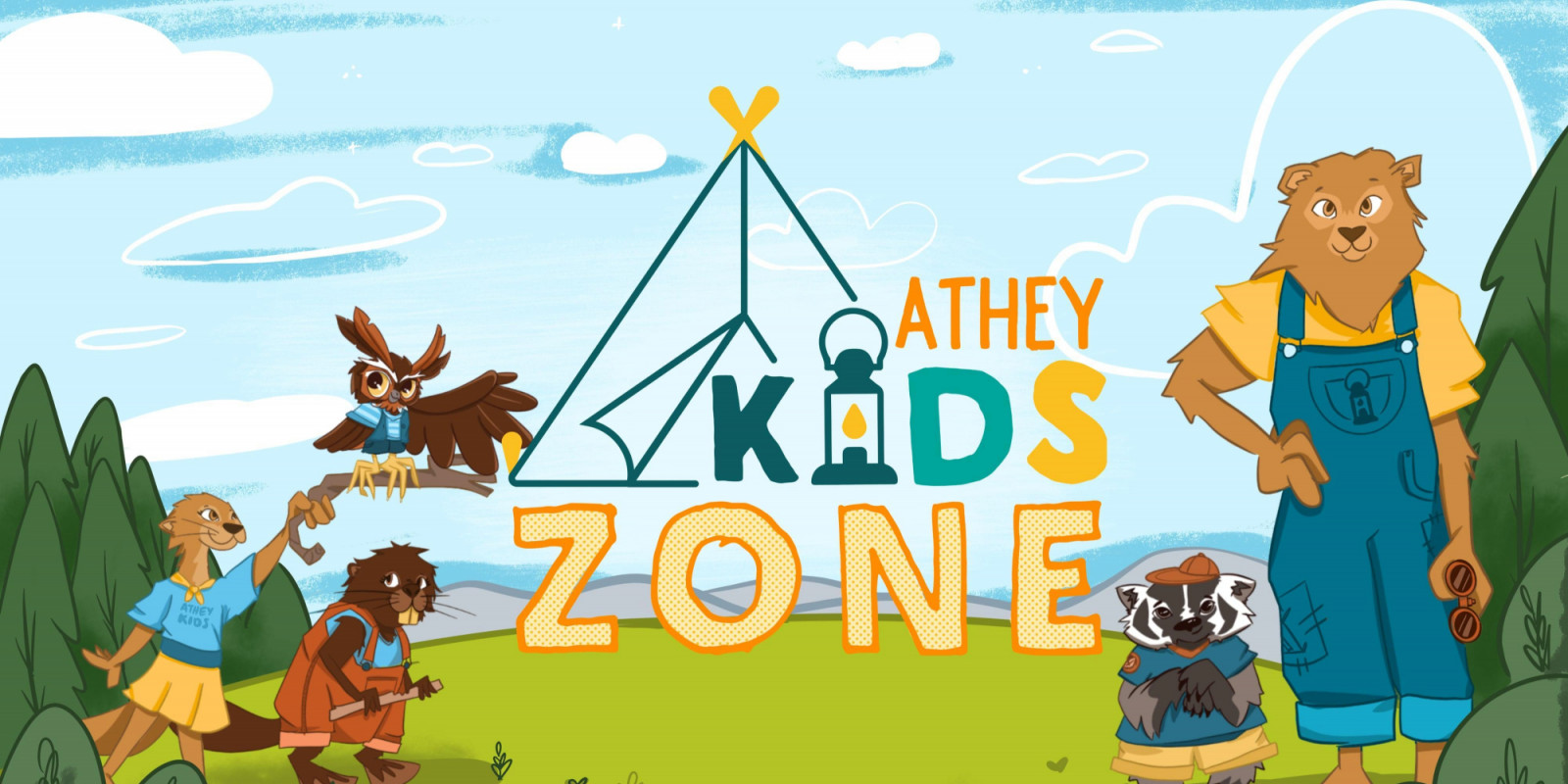 Image of Kids Zone