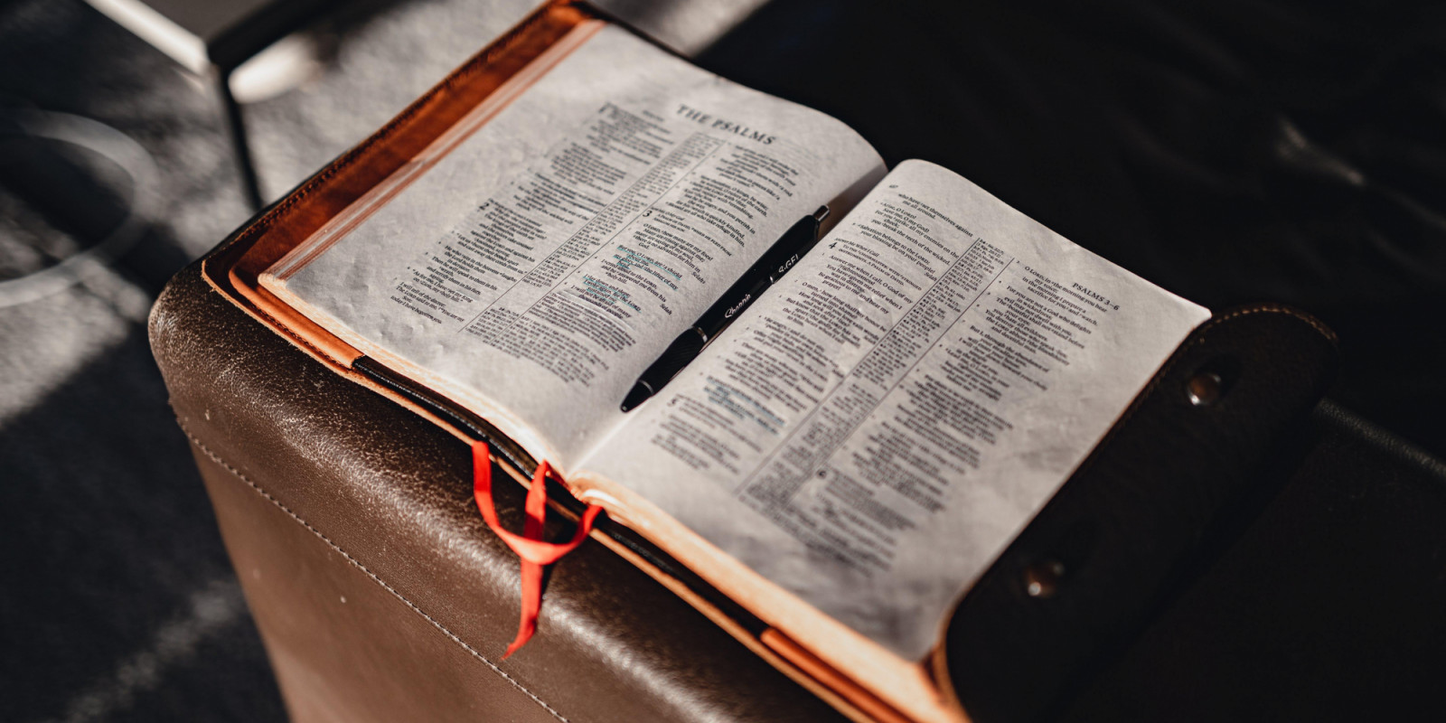 Portrait image of Through the Bible (Acts 24-25)