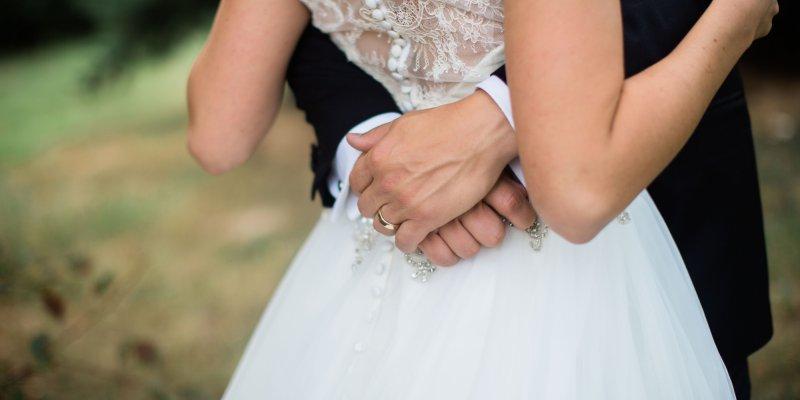Image of Weddings & Premarital Counseling