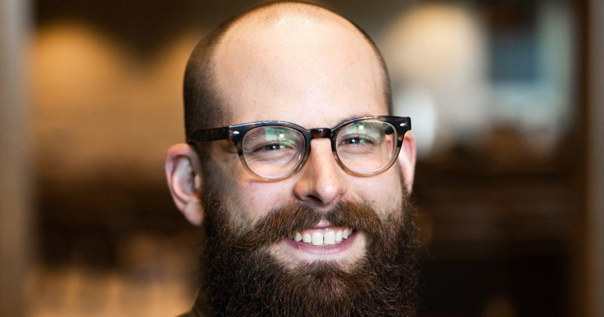 Portrait image of David Frost