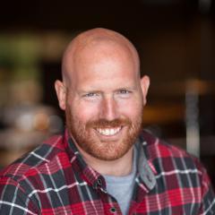 Portrait image of Nate DeCoste