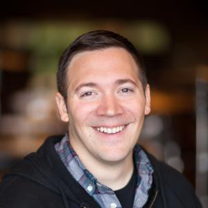 Portrait image of Guest Speaker: Micah DePaoli