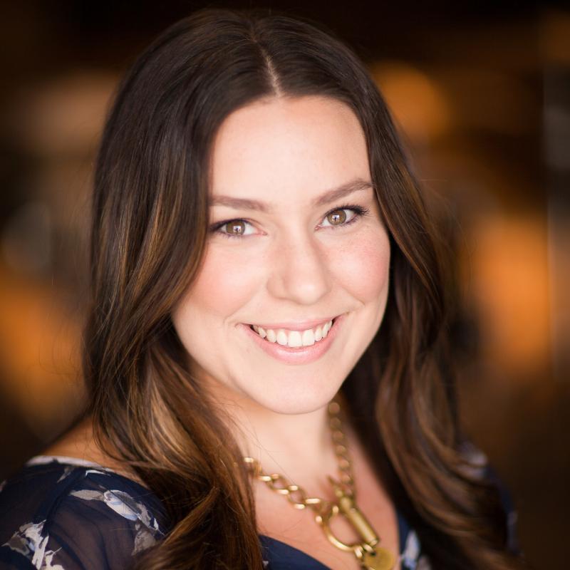 Portrait of Brooke Meador