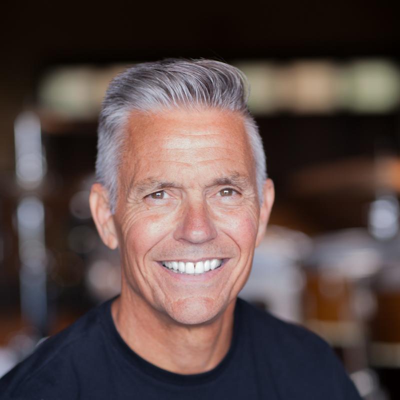 Portrait of Rick Anderson