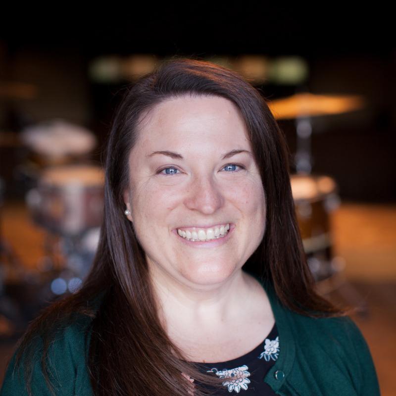 Portrait of Sarah Parnell