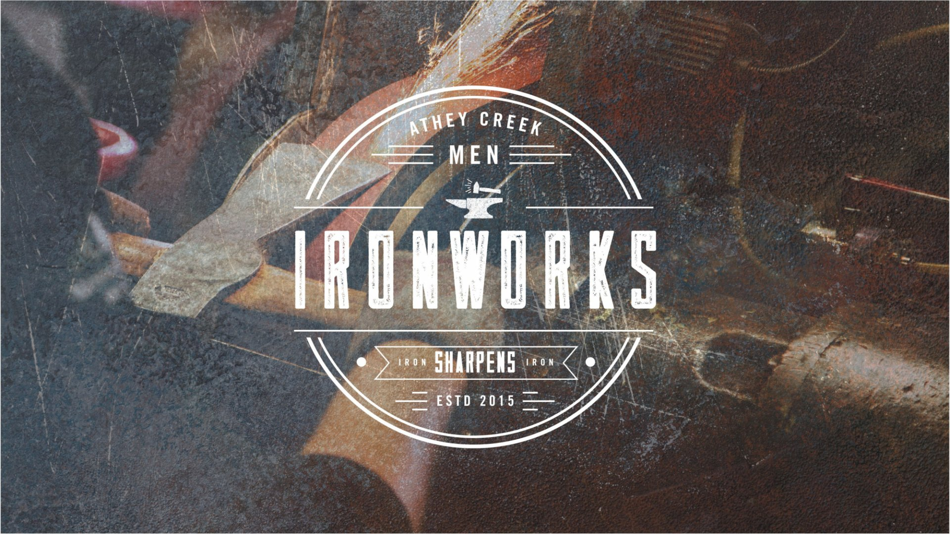 Poster for Ironworks
