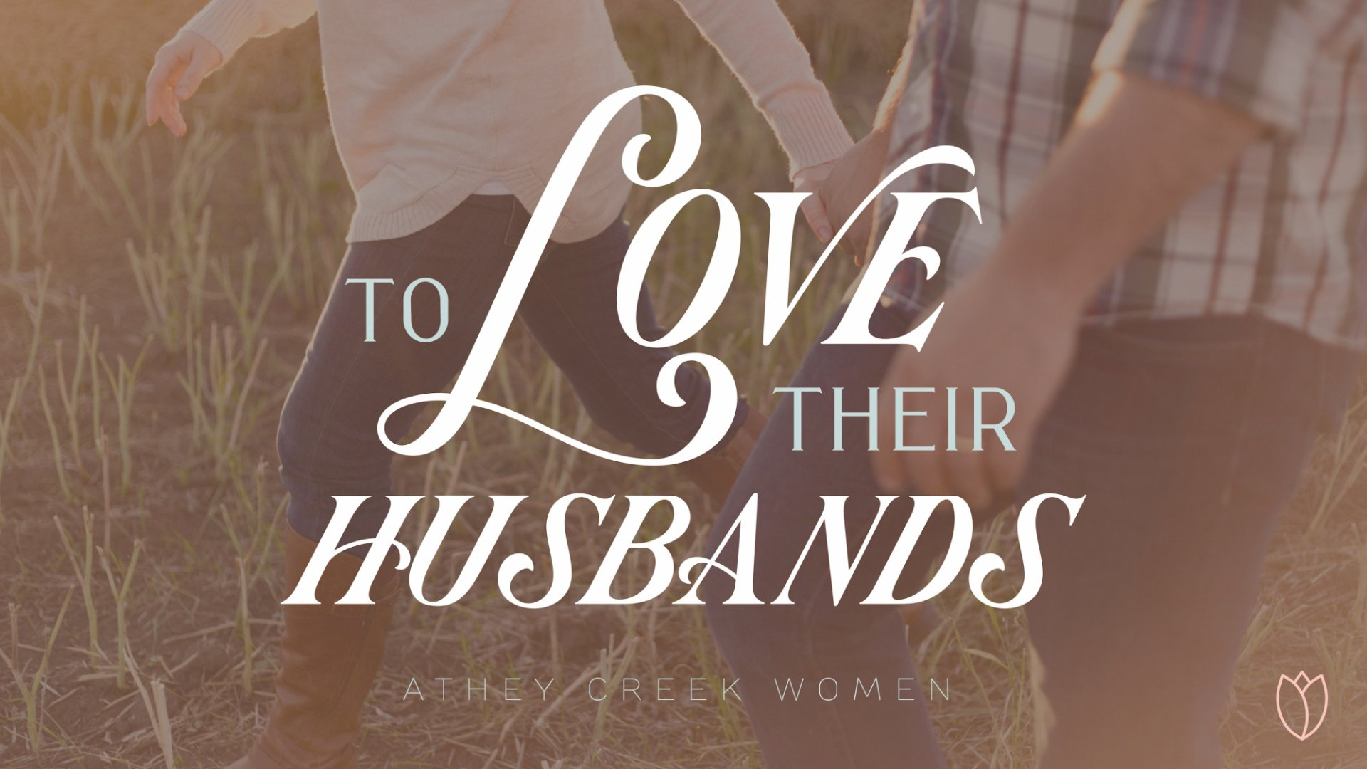 Teaching artwork for To Love Their Husbands