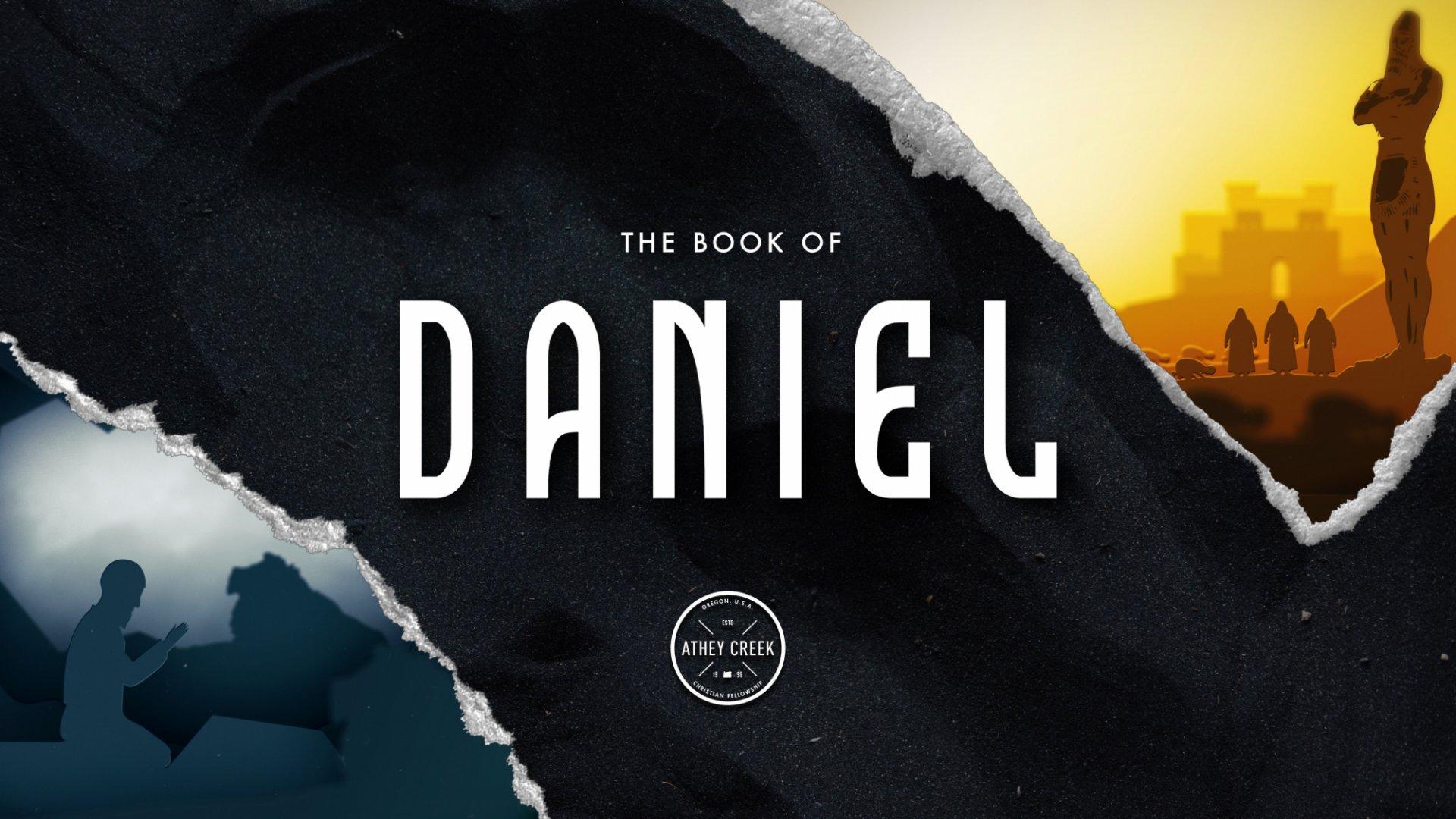 Teaching artwork for Daniel