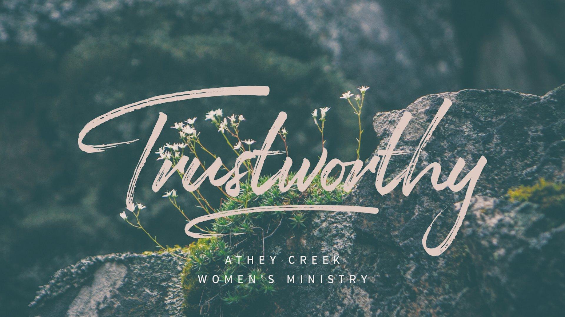 Teaching artwork for Trustworthy