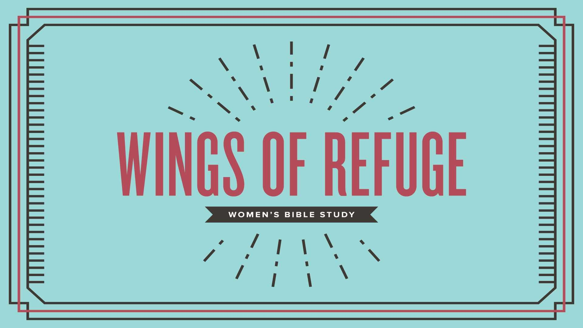 Poster forWings of Refuge - Part 11