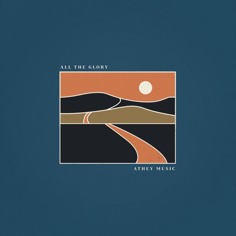 Album artwork for All the Glory (Single)