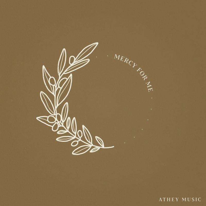Album artwork for Mercy for Me (Single)