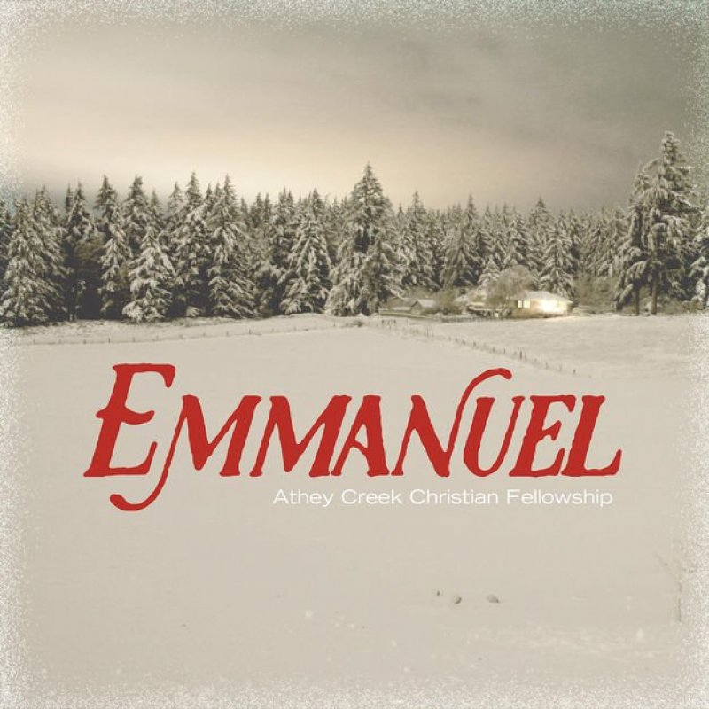 Album artwork for Emmanuel