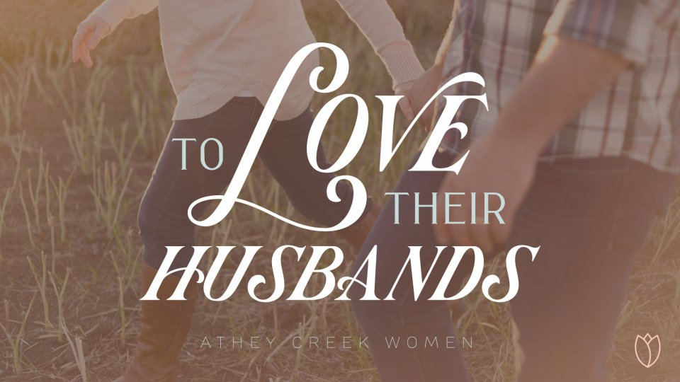 Poster for To Love Their Husbands