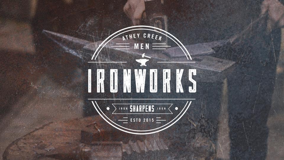 Poster forIronworks