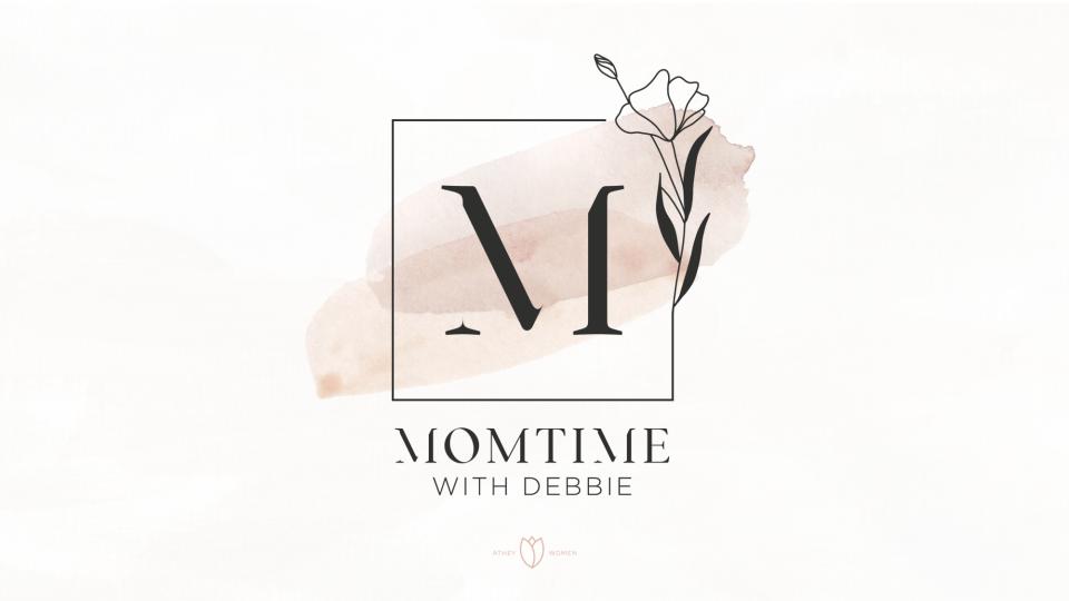 Poster for Momtime