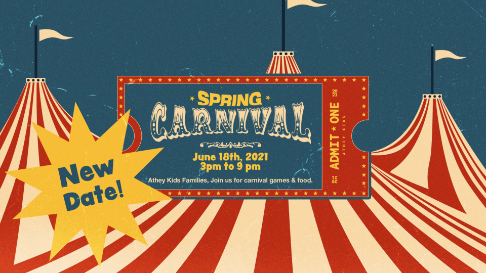Poster forSpring Carnival