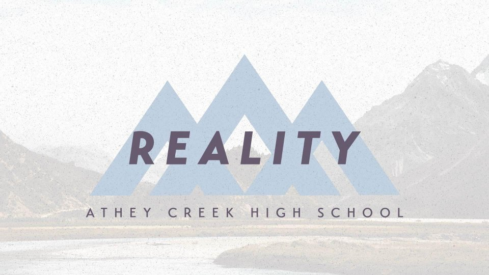 Poster forReality