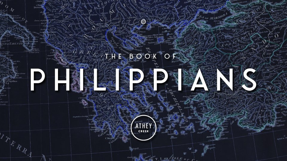 Poster for Philippians | Joey Meador